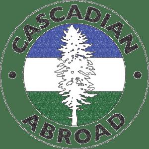 Cascadian Abroad Logo