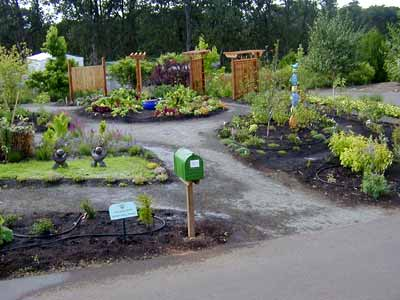 Garden Design Garden Design With Edible Garden Garden Ideas