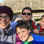 Huntsville State Park - Family