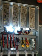 Casca LED power supply
