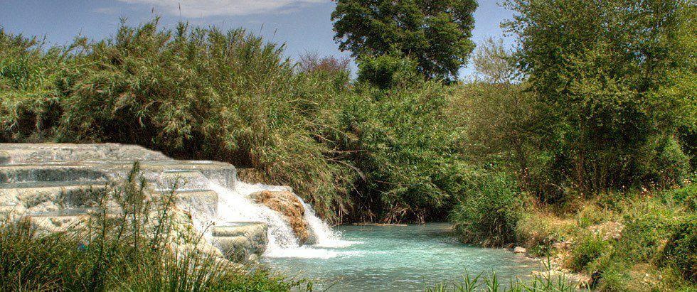 Terme Naturali in Toscana