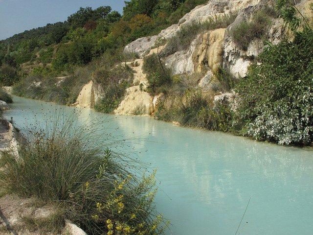 Wellness Spa Bagno Turco