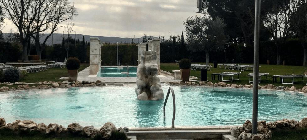 Salus Terme Viterbo  piscine termali a Viterbo orari di apertura e prezzo