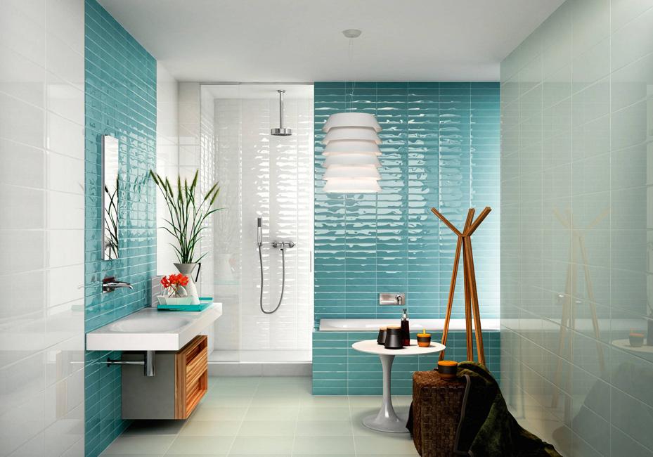 Rinnova il tuo bagno guida alla scelta delle piastrelle