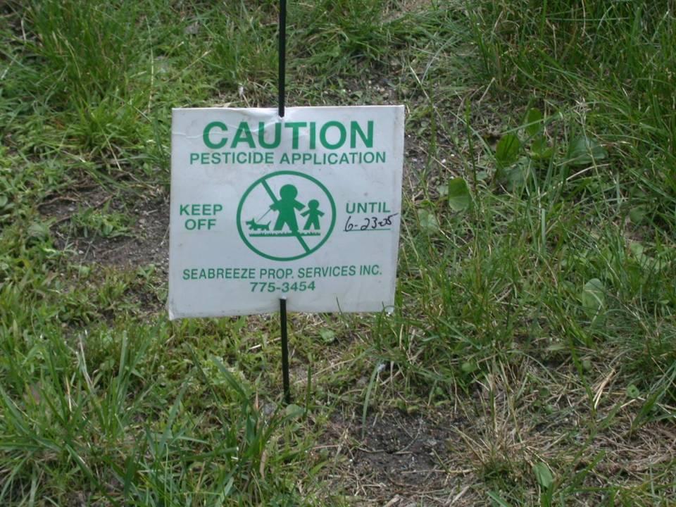 Portland task force on pesticides