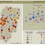 Tarjetas Sanitarias en Aragón