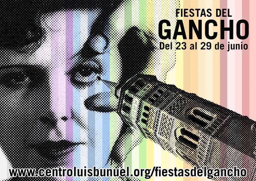 Fiestas del Barrio de San Pablo 2014 (el Gancho)