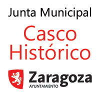 Junta Municipal del Distrito Casco Histórico de Zaragoza
