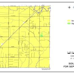 Soil Profile Diagram Of Michigan Wiring For Ibanez Blazer Guitar Maps Casco Township Mi Rss