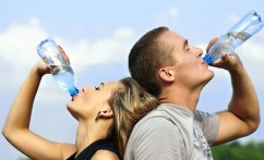 clean product water