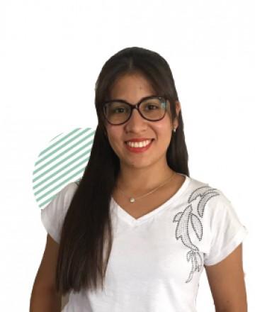 Ana Laura Marín