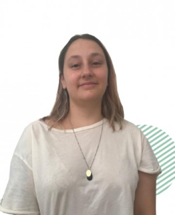 Sofía Figari - Profesora