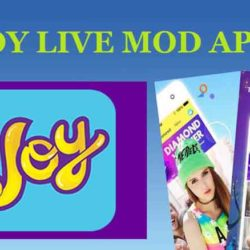 Joy Live Mod Apk Unlimited Money Versi Terbaru 2020