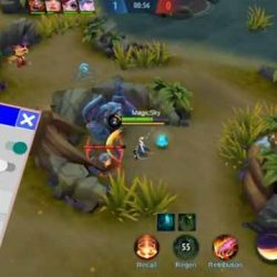 VIP Empire Mod Apk ML (Mobile Legends) Map Hack + Drone View