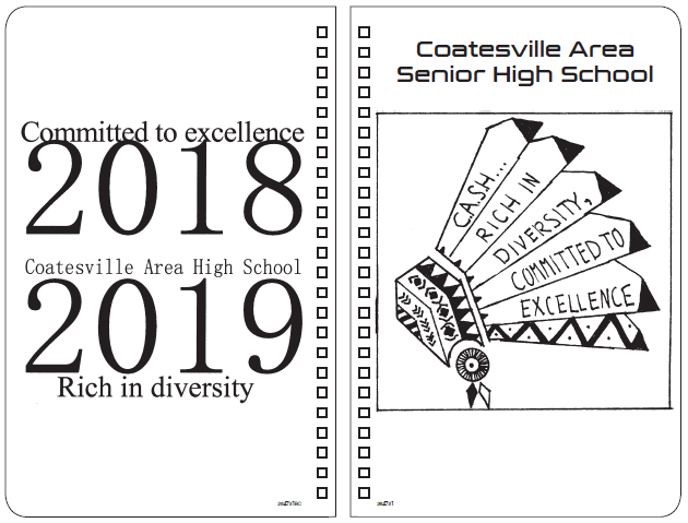 Coatesville Area Senior High School / Homepage