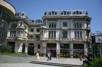 Hotel Minerva 01