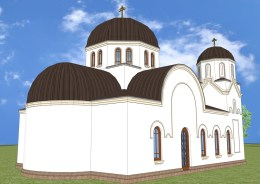 Biserica Sf Arhangheli 04
