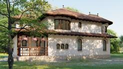 Vila Martha Bibescu 06