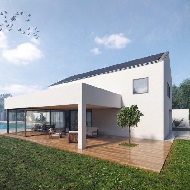 Il comfort abitativo nelle case in legno  Case in legno