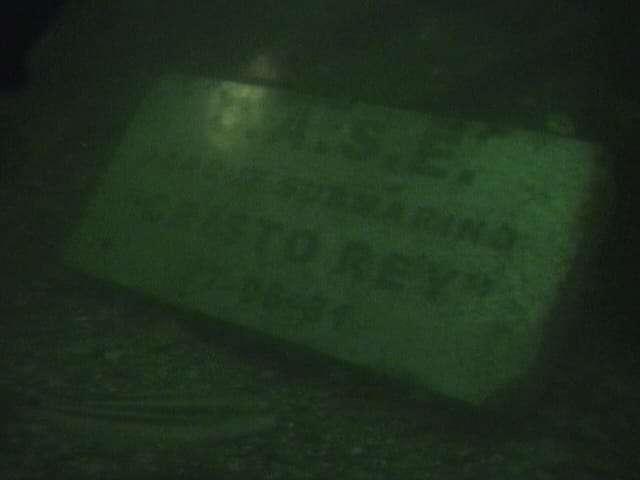 Un nuevo aniversario del Parque Submarino Cristo Rey 3