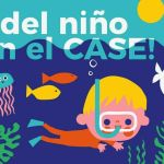 ¡Día del Niño en el CASE!