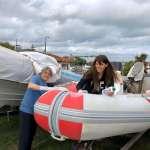 Mantenimiento de embarcaciones y práctica de Navegación