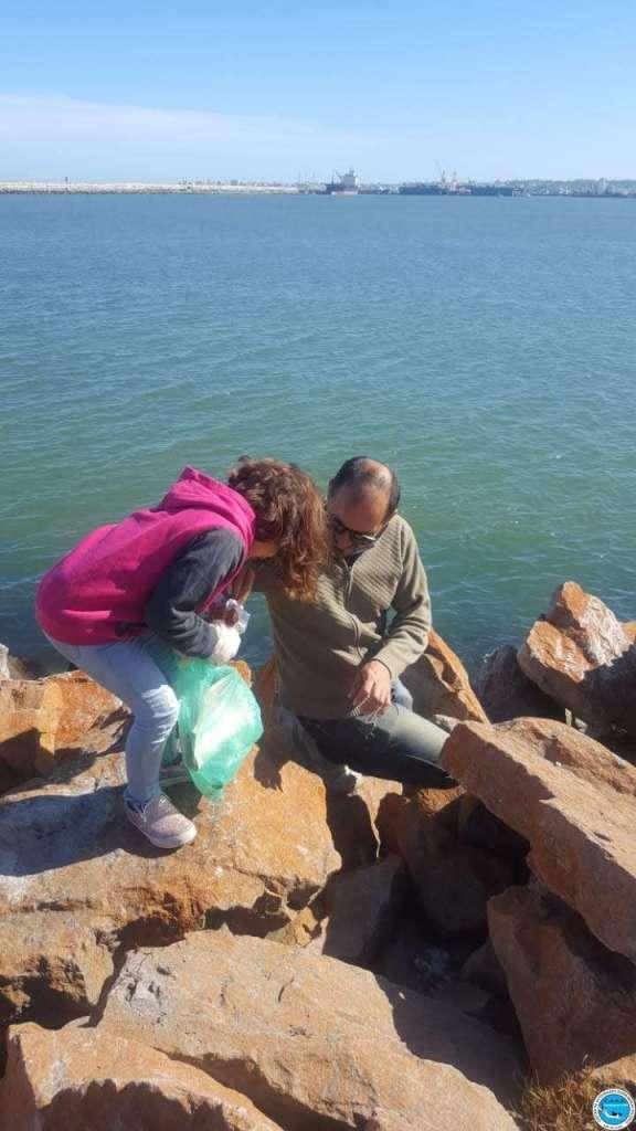 Cuidando nuestro tipo de mar 19
