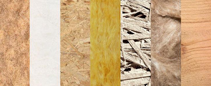 Pareti prefabbricate stratigrafia da interno e da esterno
