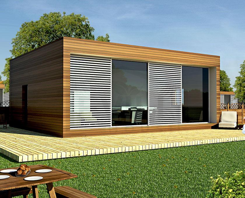Le più belle sono moderne e di design architetti di talento sono in grado di creare da piccoli cottage ultramoderni a vere e proprie ville di lusso in legno per i clienti. Penelope Progetto Casa In Bioedilizia Case Prefabbricate In Legno