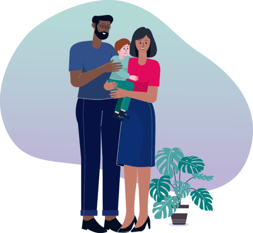 Foster Care and adoption Services Foster Family