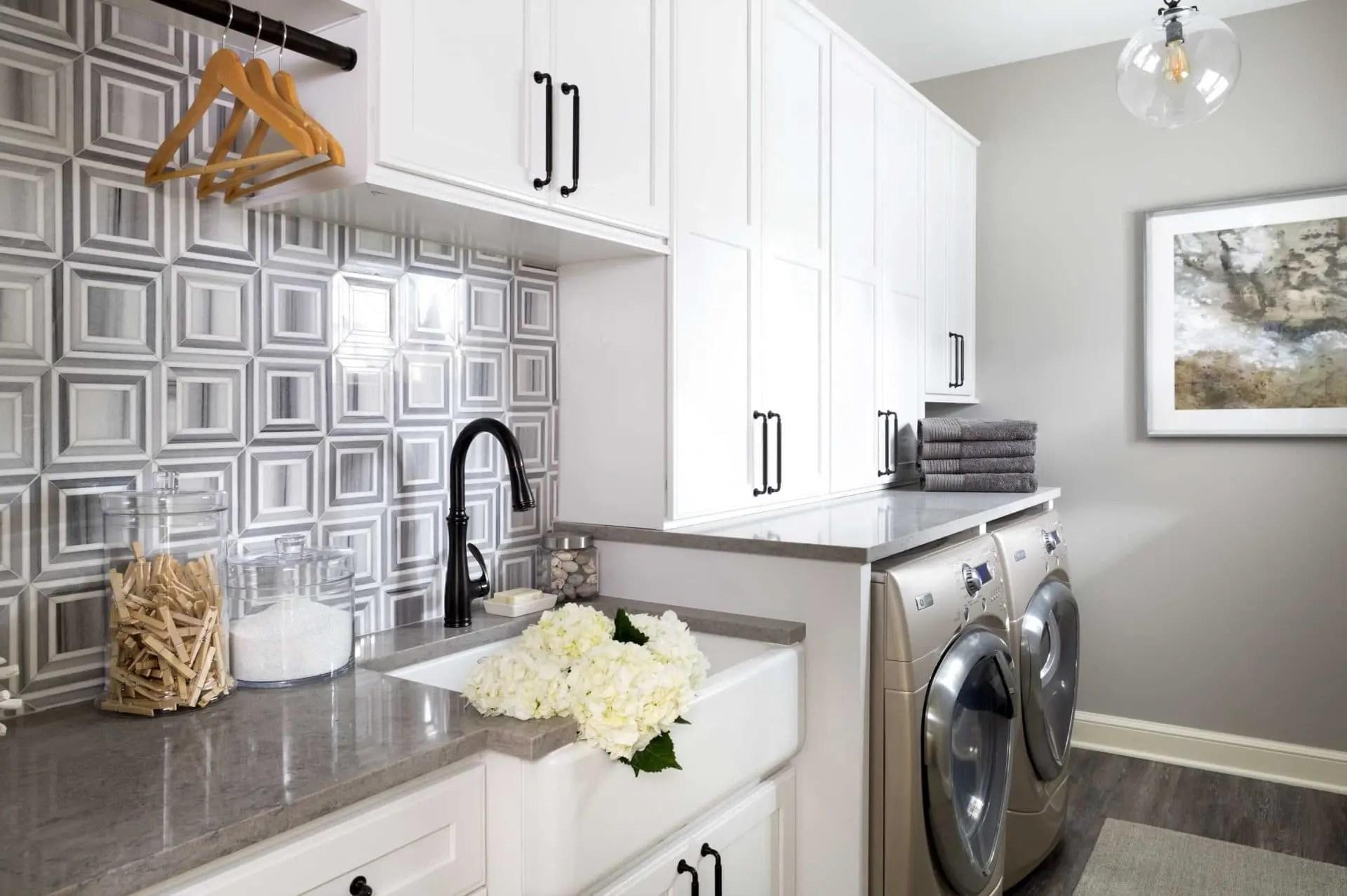 Laundry Room Drop Zone Ideas Case Design
