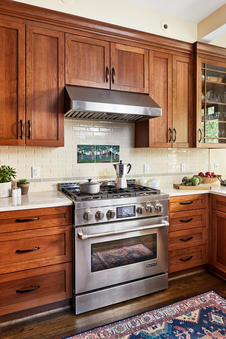 case kitchen stainless steel kitchen aid 6 – burner stove top with range hood style matches perfectly with oven and range