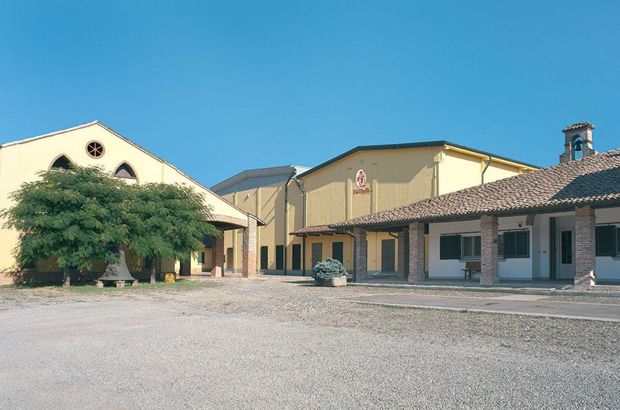 Caseificio Zucchelli Azienda