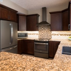 Updated Kitchens Kitchen Remodeling Software Living Areas Case Indy New Durable Tile Flooring Was Installed In The Back Hall And Laundry Room Countertops Were