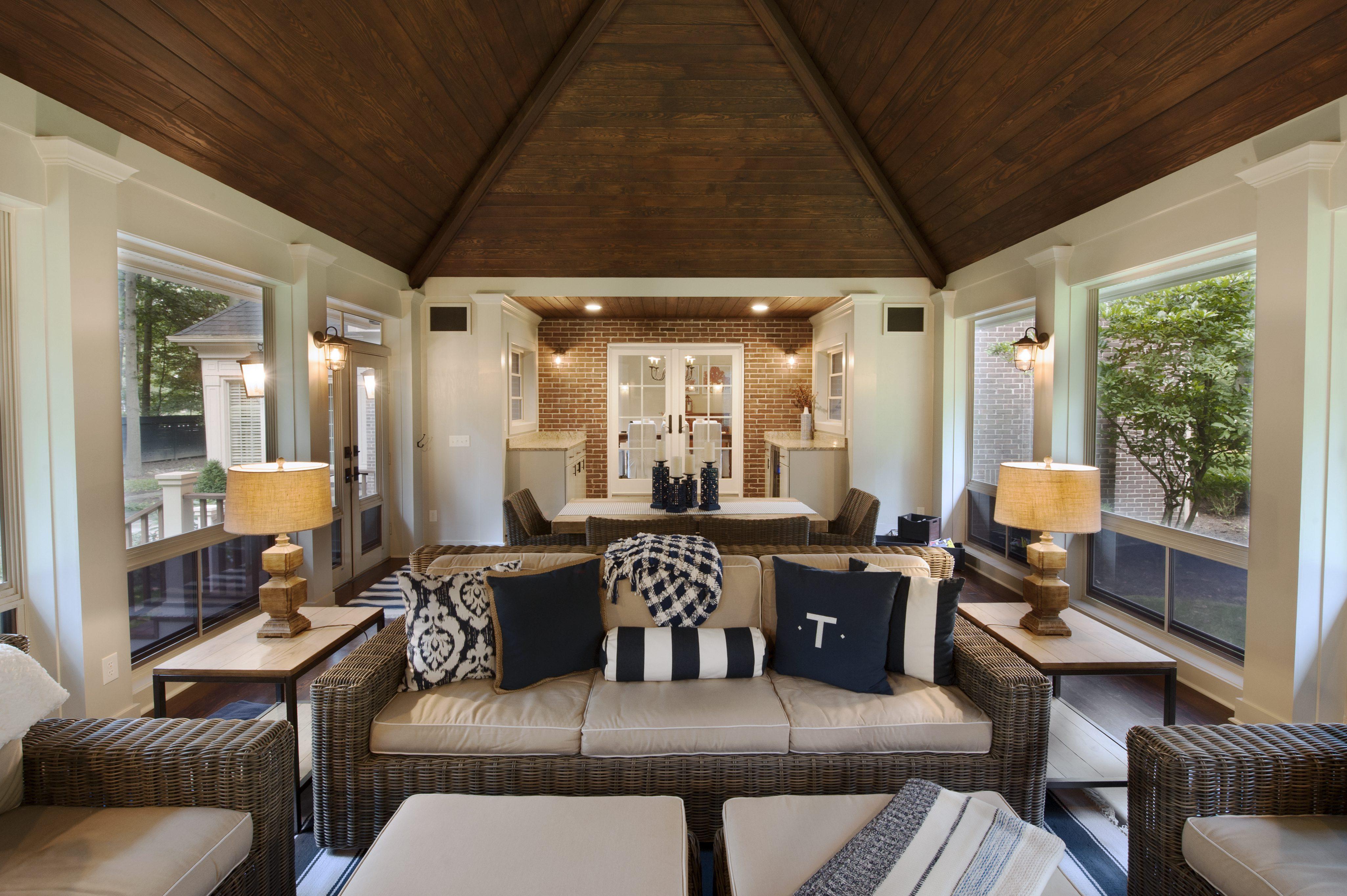 10 Home Renovation Ideas for Better Living