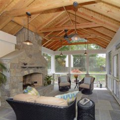 Outdoor Living Room Ideas Focal Point Space For All Seasons Case Indy