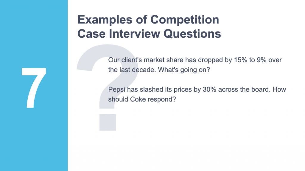 case competition example