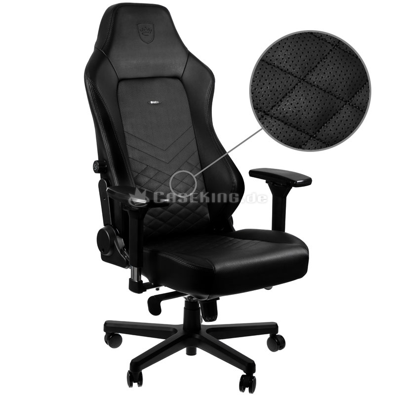 comfortable chair for gaming folding walmart hero the most fr caseking from noblechairs tags