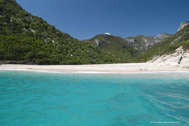 Escursioni in mare  Case Mare Sardegna