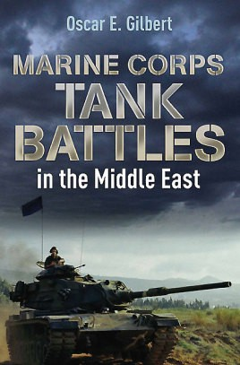 Marine Corps Tank Battles in the Middle East
