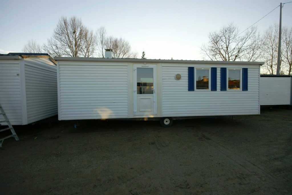 IRM CLASSIC MOBILE HOME 850x300 MQ  4Springs Mobile Homes