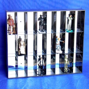ProTech Action Figure Shadow Box