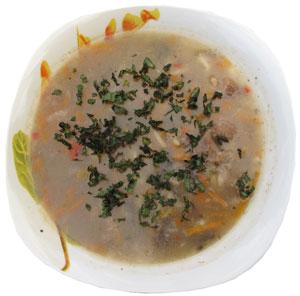Chairo sopa  Recetas  Cocina boliviana