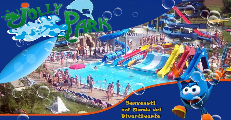 Macerata Campania Rinnovata la convenzione con il Jolly Park  CasertaToday