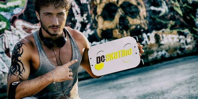 """Capodrise, """"Dgskating"""", il personal trainer Donato Gioielli innova il mondo del fitness"""