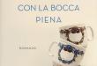 «Non parlare con la bocca piena», presentato a Caserta il nuovo libro di Chiara Francini