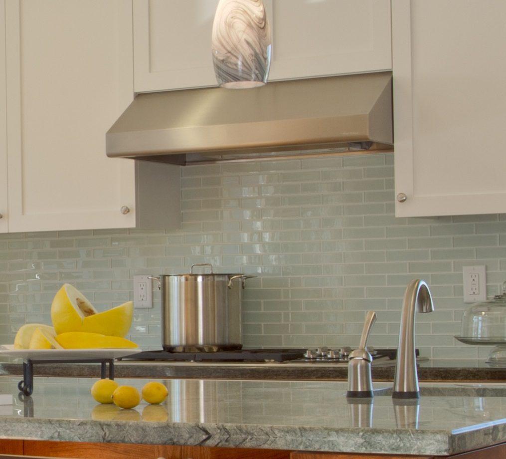 Kitchen Backsplash Tile Tutorial