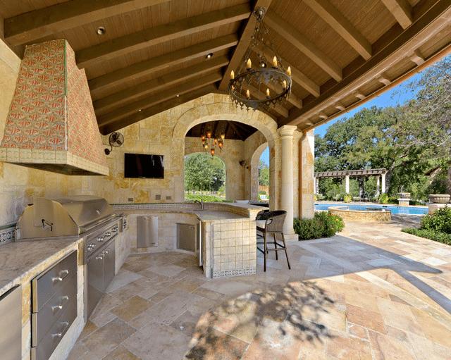 Outdoor Living Space Ideas  Case DesignRemodeling of San Jose