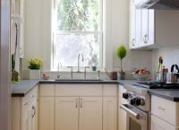 How to Remodel a Small Kitchen   Case San Jose