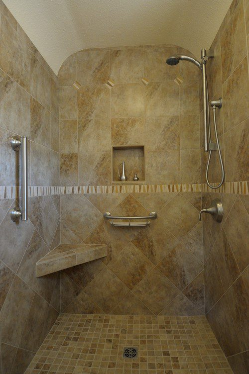 Design A Shower Case Design Remodeling Of San Jose
